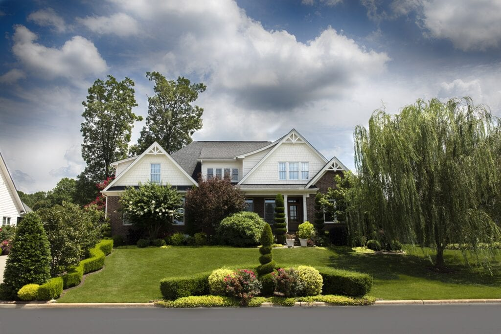 Home Appraisal for Refinancing